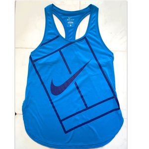 Nike Baseline Tank‼️READ NOTES FOR A LOWER PRICE‼️